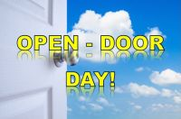 Open-door day