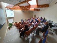 Административно – методическое собрание